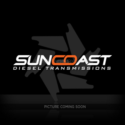 Transmission - Coolers & Lines - Suncoast - SunCoast Allison, Alto C4 to G3 Clutch Powerpack (2001-2016)