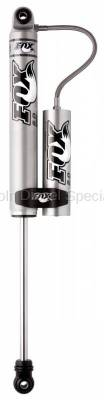 "2013-2020 24 Valve 6.7L - Suspension - FOX - FOX PERFORMANCE SERIES 2.0 SMOOTH BODY RESERVOIR SHOCK , Front 0-2"" (1994-2013)"