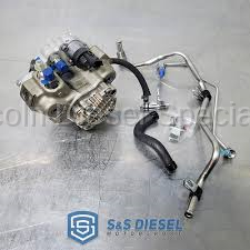 Fuel System - CP3 Conversion Kits - S&S Motorsports LML Duramax CP4 to CP3 Conversion Kit with Recalibrated Pump No Tuning Required, C.A.R.B Certified