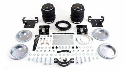 Suspension - Traction Bars - AIR LIFT - Air Lift Load Lifter 5000 Ultimate Kit (2001-2010)