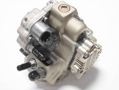 Fuel System - Injection Pumps - LDS Cummins Reverse Rotation 12mm Stroker CP3 Pump