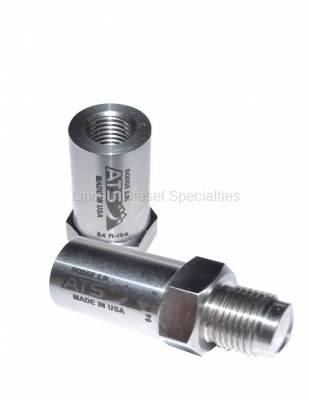 Fuel System - Aftermarket Fuel System - ATS Diesel Performance - ATS DIESEL Fuel Rail Pressure Plug 5.9L (2003-2007)