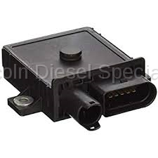 Engine - Glow Plugs and Related - Merchant Automotive - GM OEM LLY Glow Plug Control Module (2004.5-2005)