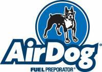 Fuel System - Lift Pumps - AirDog