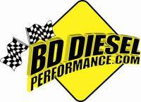 BD Diesel Performance - BD Diesel, Duramax Full Bore Drivers Side Exhaust Manifold (2001-2010)