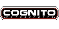Cognito MotorSports - Cognito Motor Sports Duramax Ball Joint Tubular Upper Control Arm Kit with Dual Shock Mounts (2001-2010)