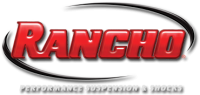 Rancho - Rancho RS5000 Series Shock Absorber, Front (RS5288)