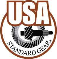 "USA Standard Gear - USA Standard Gear 11.5"" AAM Spider Gear Kit (2001-2010)"