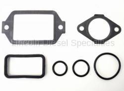 01-04 LB7 Duramax - Cooling System - Gaskets & Seals