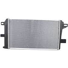 01-04 LB7 Duramax - Cooling System - Radiators, Tanks, Reservoirs &  Parts