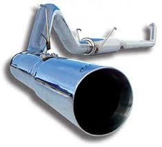 Exhaust - Exhaust Systems - 4 Inch Systems