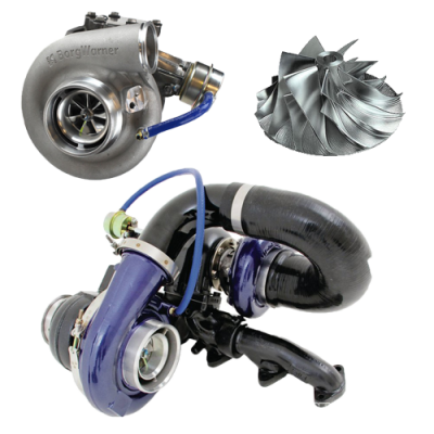Turbo Kits, Turbos, Wheels, and Misc