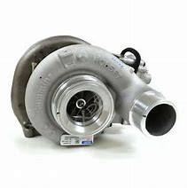Holset - HOLSET Cummins 6.7L, Brand New Stock Replacement Drop In Turbo (2007.5-2012)