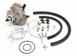 Lincoln Diesel Specialites* - LDS CP3 Conversion Kit with Recalibrated Pump, No Tuning Required (2011-2016)